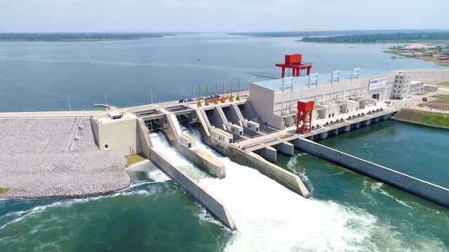 karuma dam to be completed